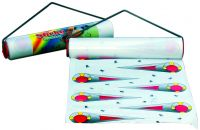 Mucholapka Sticky Fly Roll 7 m